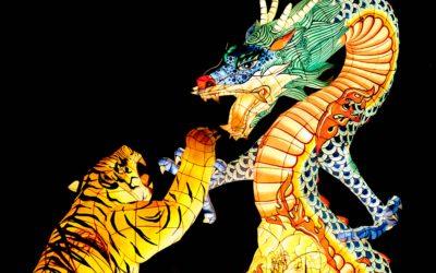 Slaying the Dragon: Facing Resistance Like a Pro