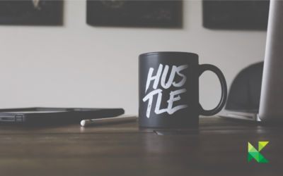 Feeling Stuck in Your Career? Perhaps You Need a Side Hustle