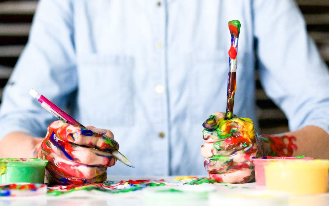 Filling The Well – 6 Ways To Keep Your Creativity Alive